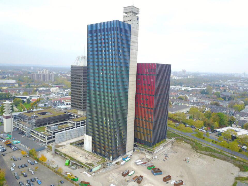 Deutsche Welle Köln